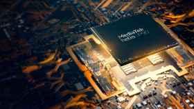 El mejor procesador de Mediatek es el nuevo Helio P90