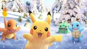 Pokémon GO se actualiza con la función más esperada: batallas entre entrenadores