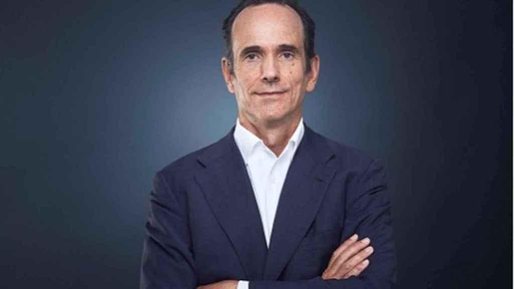 Emilio Botin O'Shea, presidente y socio de Rentamarkets.