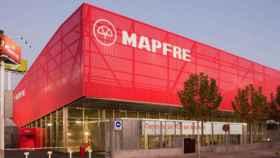 Una de las sedes de Mapfre.