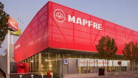 Uno de los edificios de Mapfre.