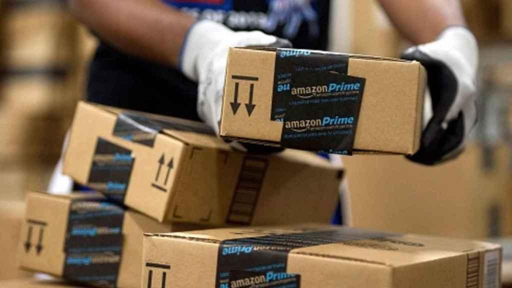 Amazon alcanza un acuerdo con Apple para vender sus nuevos iPhones e iPads