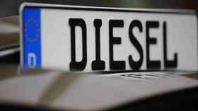 diesel_matricula