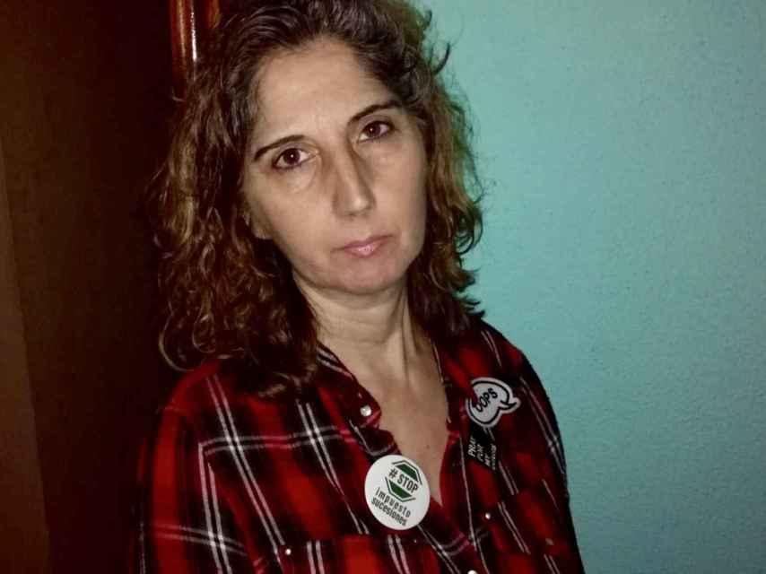 María Dolores,  la mujer andaluza a la que Hacienda le pide 800.000 euros por una herencia que no ha cobrado