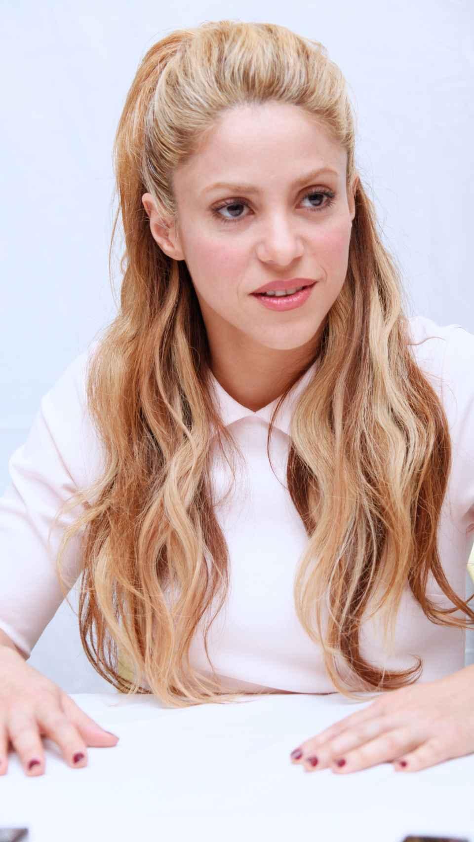 Shakira ha asegurado que ha pagado a Hacienda todo lo que debía.