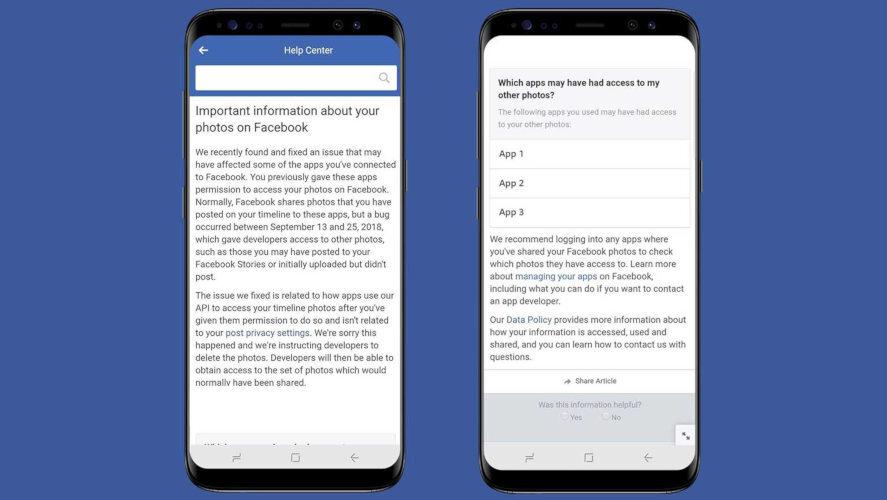 facebook bug imagenes 1