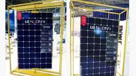 LG aprovecha el fin del 'impuesto al sol' para vender placas solares en España