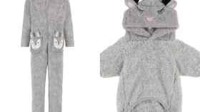 Pijamas para dormir igual que tu perro