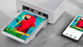 La impresora de Xiaomi es una realidad: pequeña y barata
