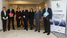 España avanza hacia los objetivos de de desarrollo sostenible marcados para 2030