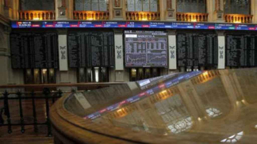 La negociación de futuros sobre acciones se duplica en junio en la bolsa española