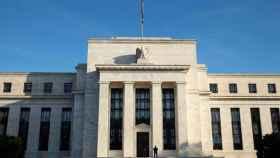 Sede de la Reserva Federal de EEUU (Fed).