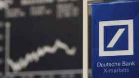 Deutsche Bank anticipa un beneficio de 400 millones y sube más de un 7% en bolsa