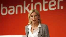 Dancausa (Bankinter) cree que un impuesto a la banca es tan injusto que el Gobierno no será capaz de imponerlo