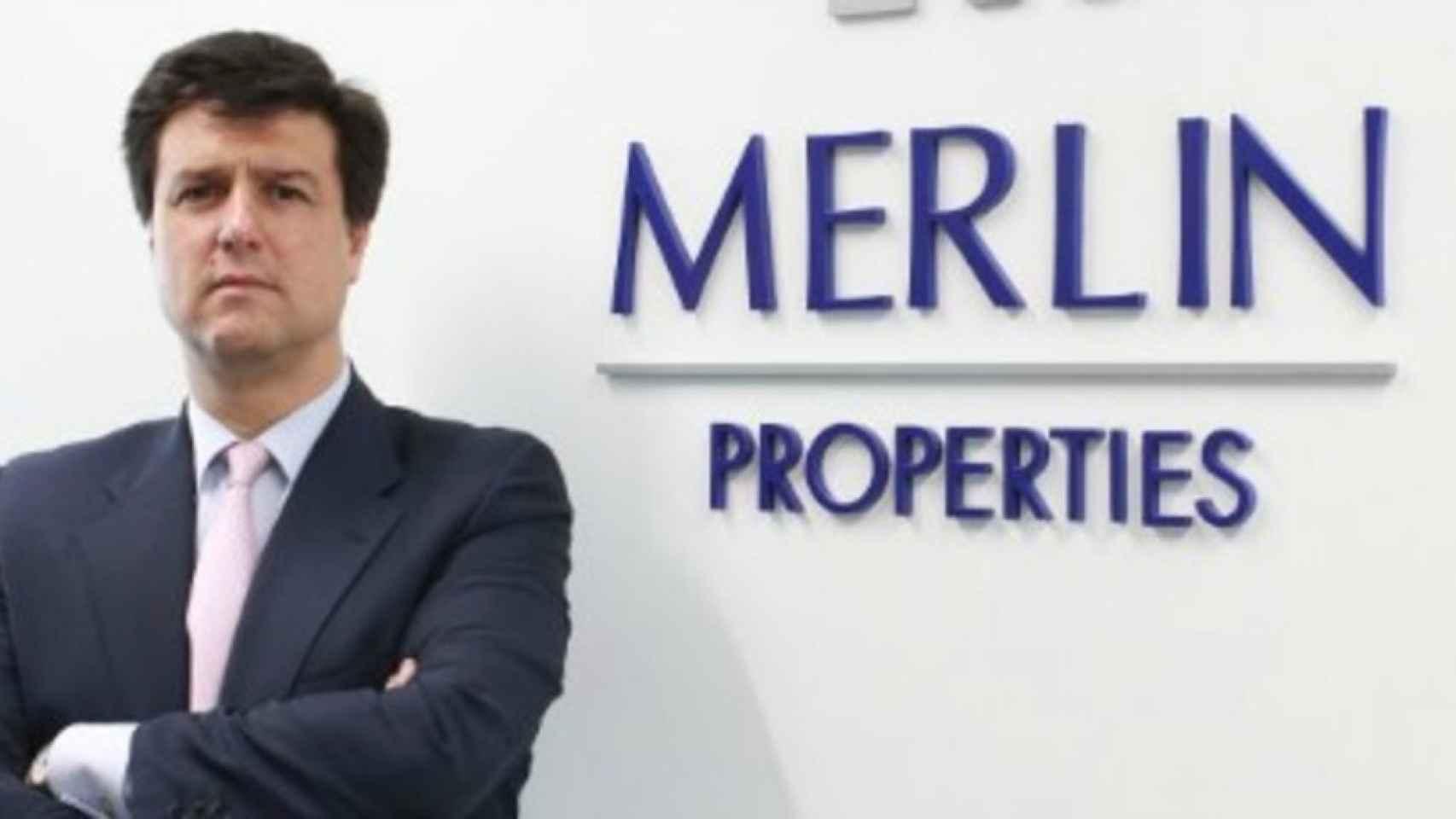 Merlin gana 457,6 millones en el primer semestre, un 8,6% más