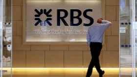 RBS paga una multa récord de 4