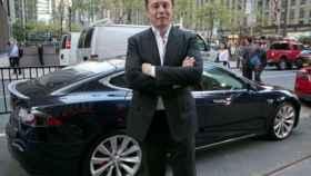 Tesla cae un 8,9% en Wall Street tras publicarse una entrevista al presidente Musk