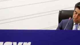 Sacyr obtiene dos créditos por 97 millones para dos autopistas en Colombia