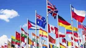 ¿En qué países europeos dependen más empleos del comercio exterior?