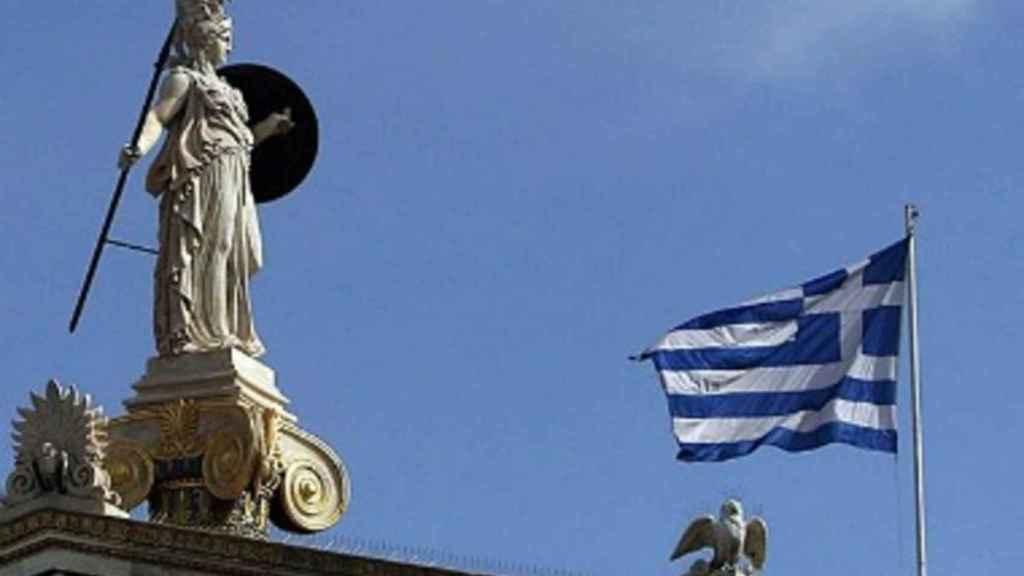 Grecia coloca las primeras letras del Tesoro de la era posrescate