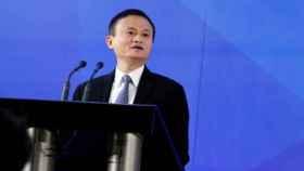 Jack Ma anuncia que en un año dejará la presidencia de Alibaba