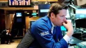 Imagen de la Bolsa de Nueva York.