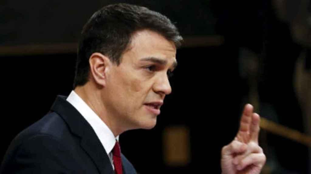 Sánchez avanza que presentará el proyecto de los Presupuestos la próxima semana