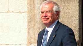 La CNMV confirma que ha multado a Borrell por vender 'abengoas' con información privilegiada