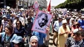 Detenido un humorista marroquí por sus críticas en Facebook a la crisis del Rif