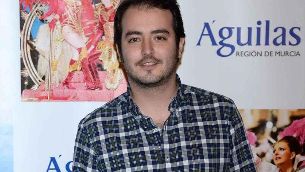 Aaron Guerrero en la actualidad.