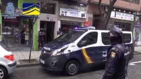 Detenidos 3 jóvenes responsables de la sección en español de una de las web neonazis más influyentes a nivel mundial