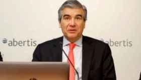 Francisco Reynés.