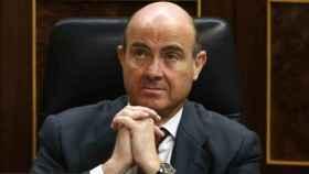 Guindos asumirá la vicepresidencia del BCE tras la retirada del candidato irlandés