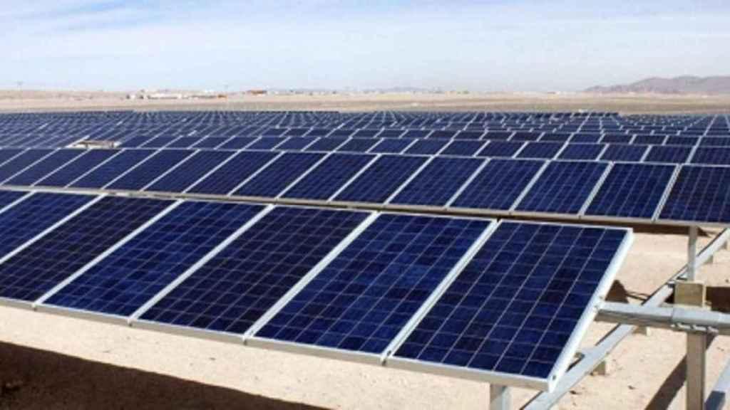 Solar fotovoltaica: la energía más competitiva