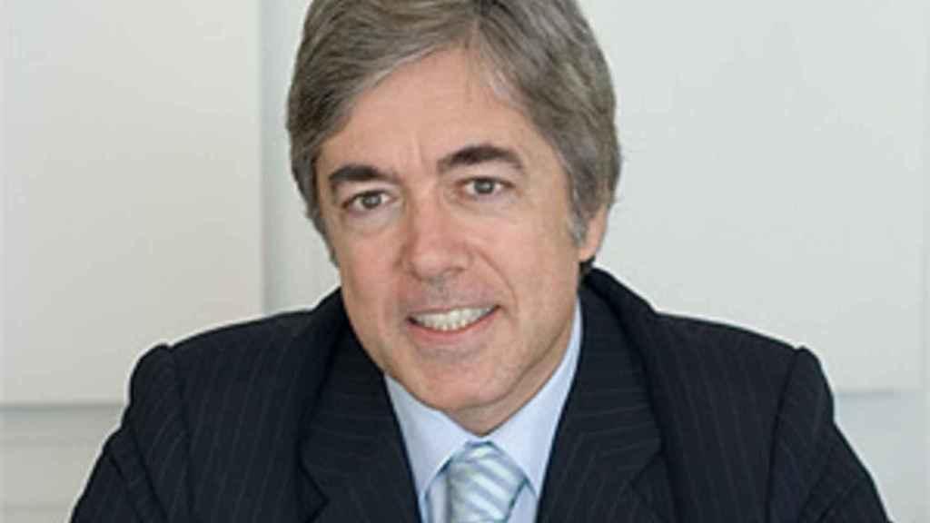 Juan Carlos Ureta, presidente de Renta 4 Banco.