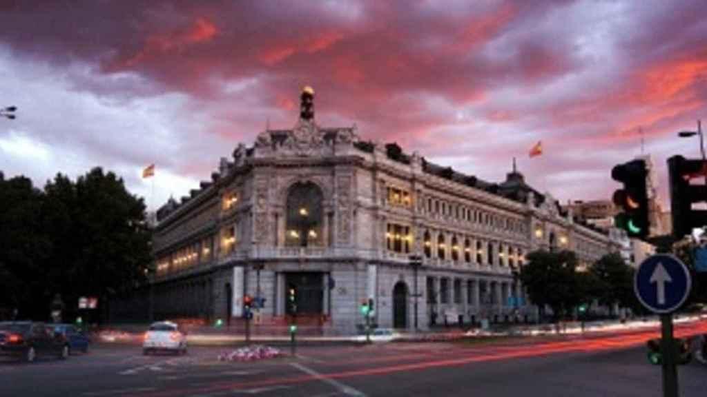 El Banco de España eleva al 2,7% el crecimiento del PIB este año, que crecerá sobre el 2% hasta 2020