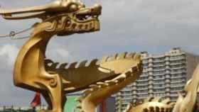 China planea aranceles de 3