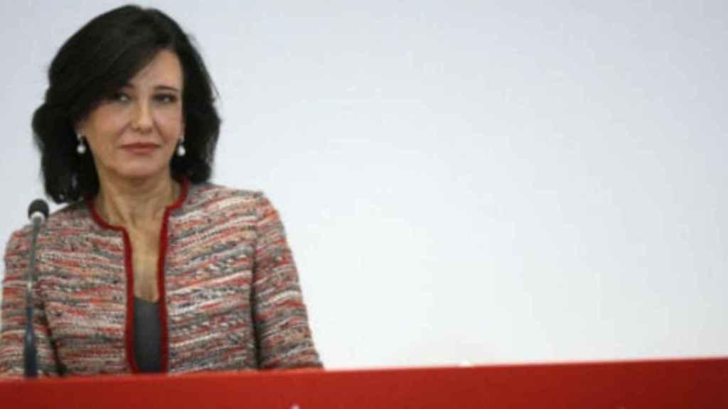 Santander deja la puerta abierta a nuevas operaciones para crecer