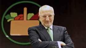 Juan Roig y Amancio Ortega, entre los empresarios más influyentes de España