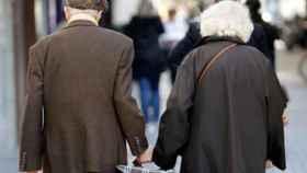 El PNV y el Gobierno pactan 'derogar' la reforma de las pensiones de 2013