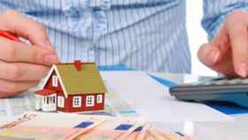 El repunte del euríbor no impide otra (mínima) rebaja en las hipotecas