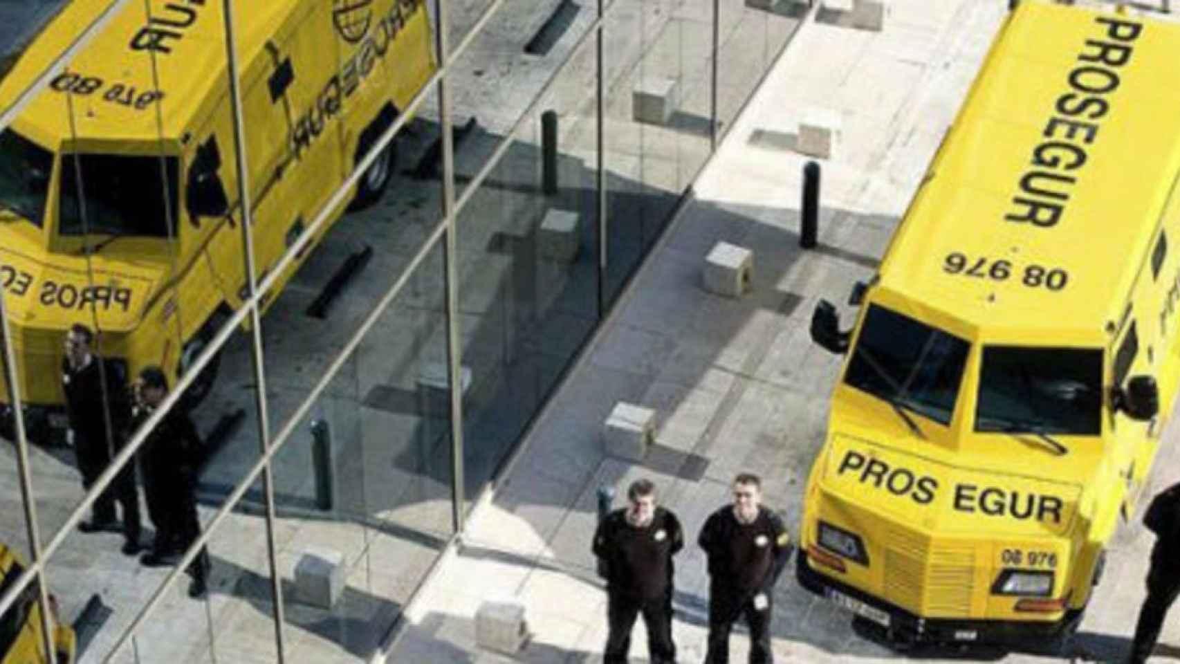 Prosegur repartirá 68 millones de euros en dividendos en cuatro pagos trimestrales