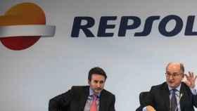 Repsol no pagará dividendo extra con los fondos de Gas Natural