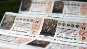 Gestha calcula que Hacienda dejará de recaudar 100 millones con la nueva exención a loterías
