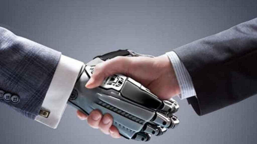 El asesoramiento financiero digital ya es una realidad.