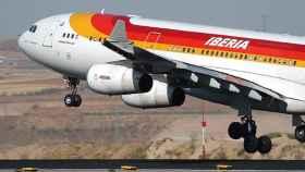 Iberia duplicará sus vuelos a Rusia durante el próximo Mundial de fútbol