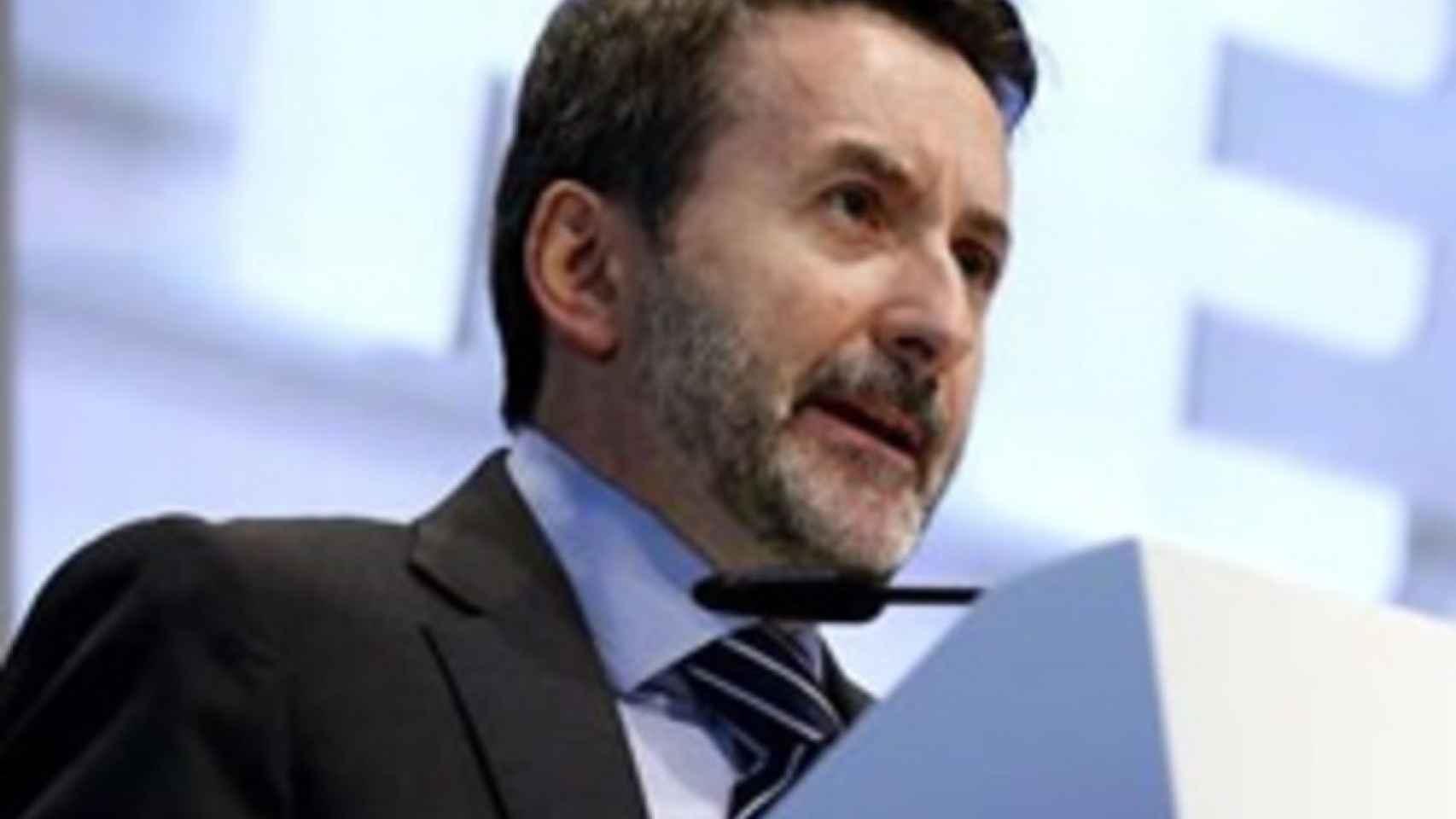 Josu Jon Imaz, CEO de Repsol.