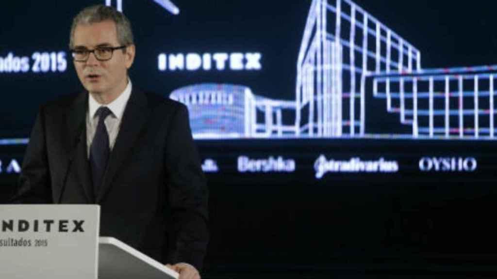 La 'prueba del algodón' de los resultados examina la tremenda remontada bursátil de Inditex