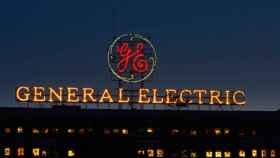 Imagen de la sede de General Electric.