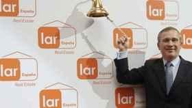 Blackstone compra la cartera de activos logísticos de Lar España por casi 120 millones de euros